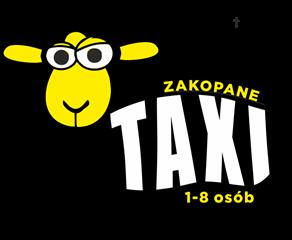 Logo taxi murzasichle, poronin