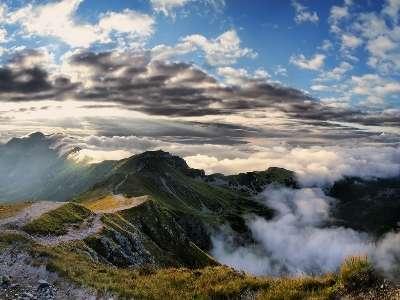 Szlaki górskie Zakopane